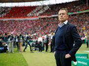 Milan Rangnick porta Nagelsmann