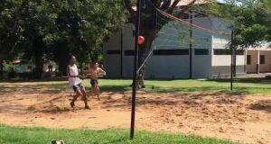 Ronaldinho carcere