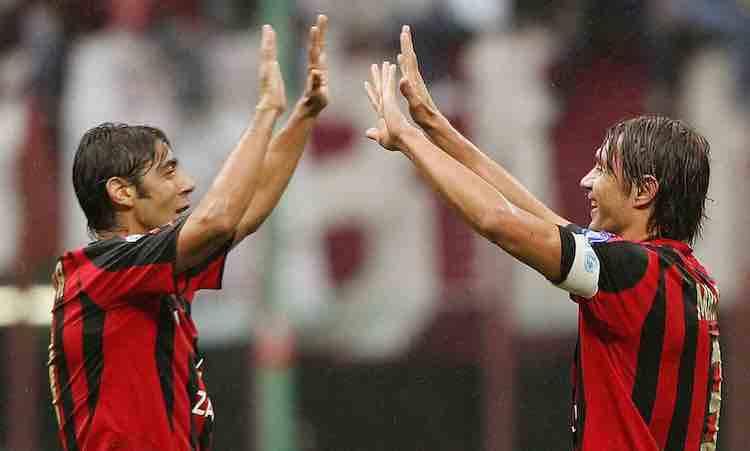Manuel Rui Costa gol compleanno