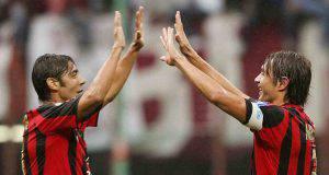 Rui Costa gol brescia