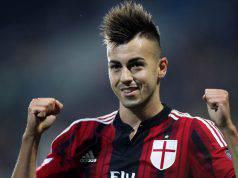 Stephan El Shaarawy Milan