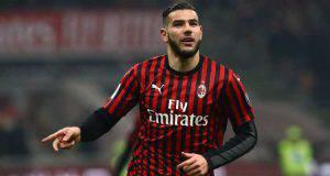 """Calciomercato Milan - Theo """"risponde"""" alle voci sul Psg"""