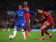 Willian addio Chelsea milan