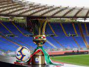 Coppa Italia date semifinali