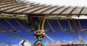 Coppa Italia europa league milan