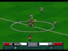 FIFA Soccer 96, valutazioni del Milan