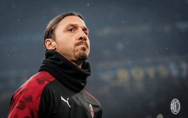 Ibrahimovic lascerà Milan