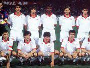 Milan campione d'Europa 1994 che fine hanno fatto