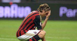 """Matri: """"Il Milan il più grande dispiacere"""""""