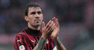 Il Milan vuole tenere Romagnoli