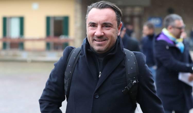 Cristian Brocchi sull'esperienza al Milan