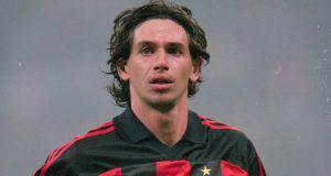 Demetrio Albertini Milan