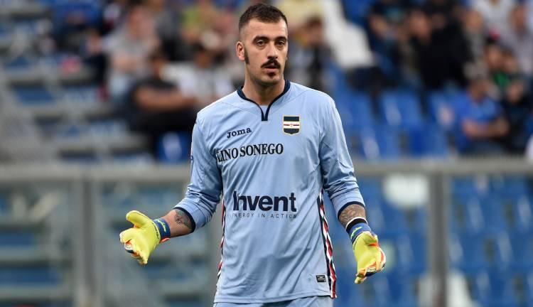 Emiliano Viviano interessava al Milan