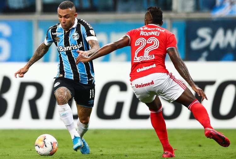 Everton Sousa Soares Milan