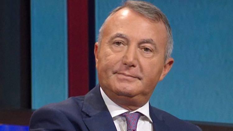Franco Lauro morto