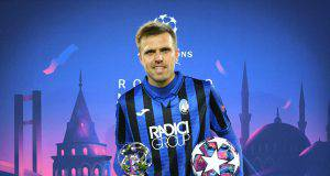 Josip Ilicic Milan