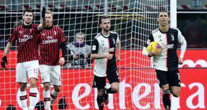 Cirio sul rinvio di Juve-Milan