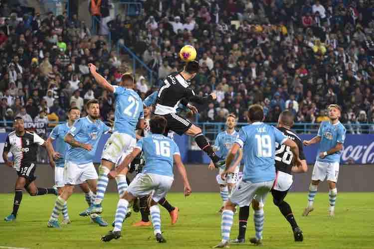Lazio-Juve polemica Diaconale