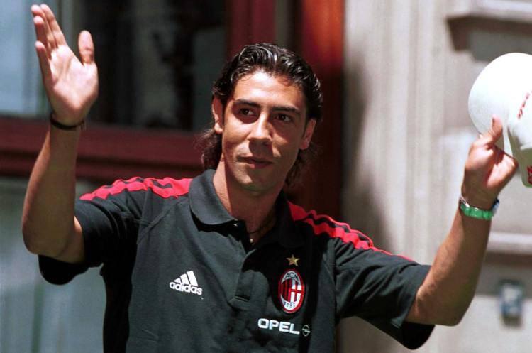 Manuel Rui Costa Milan