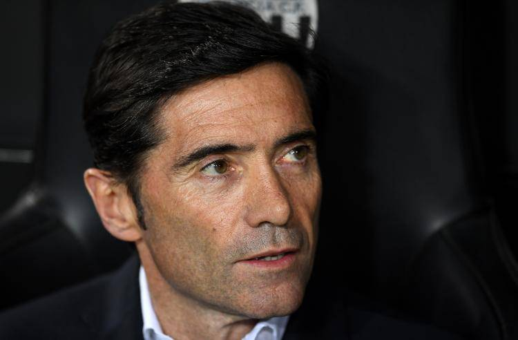 Marcelino García Toral AC Milan