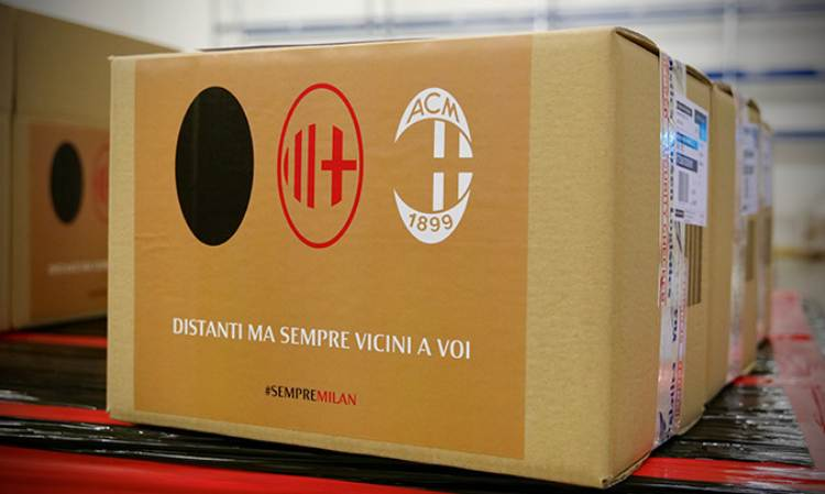 Milan Care Pack Over 65
