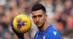 """Milan, Pozzo: """"Musso ancora con noi"""""""