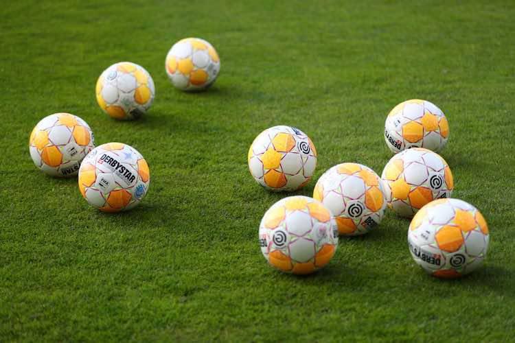 Palloni Eredivisie Stop