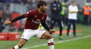 """Paqueta: """"Mi piace esser parte del Milan. Il massimo per vincere"""""""