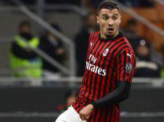 Krunic chance Milan Parma