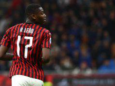 Milan serve svolta Rafael Leao