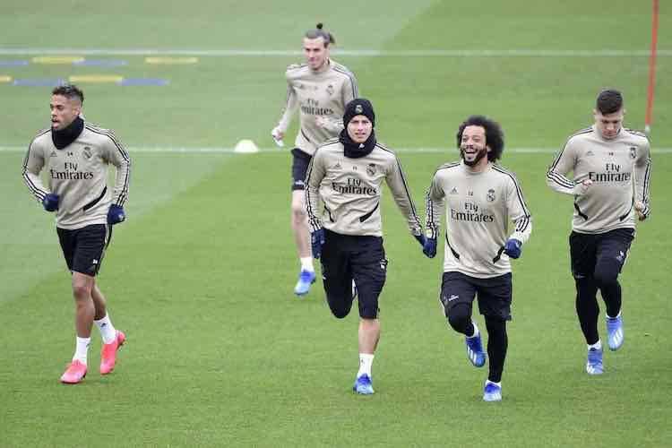Real Madrid occasioni Milan