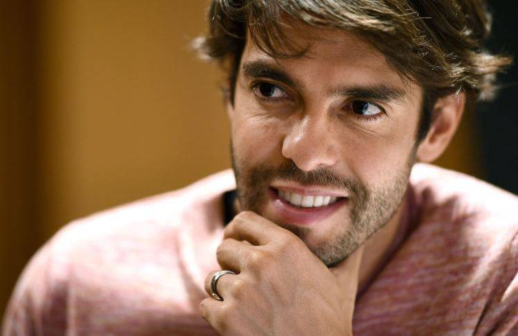 Ricardo Kakà Milan