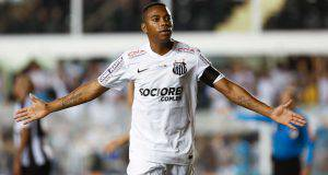 Robinho Santos