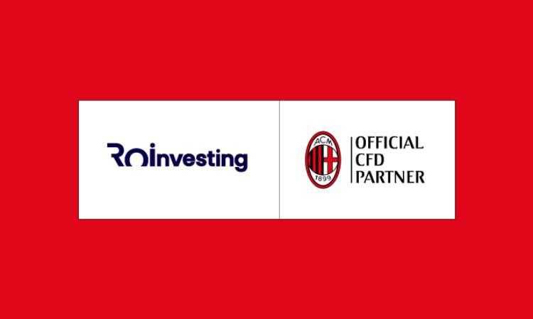 ROinvesting nuovo sponsor Milan
