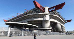 Comitato San Siro no nuovo stadio