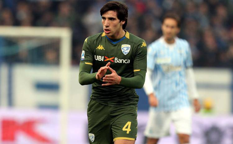 Tonali, l'ultima offerta dell'Inter