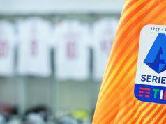 Serie A cinque sostituzioni
