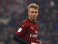 Ufficiale Milan: Kjaer riscattato