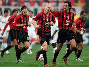 Stam derby Milan Inter