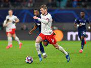Timo Werner Lipsia