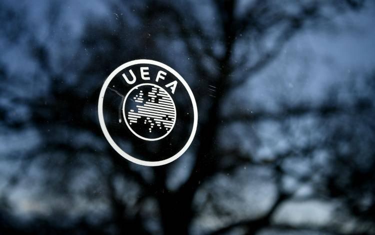 Ranking UEFA Milan