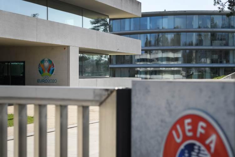 UEFA Sede Nyon