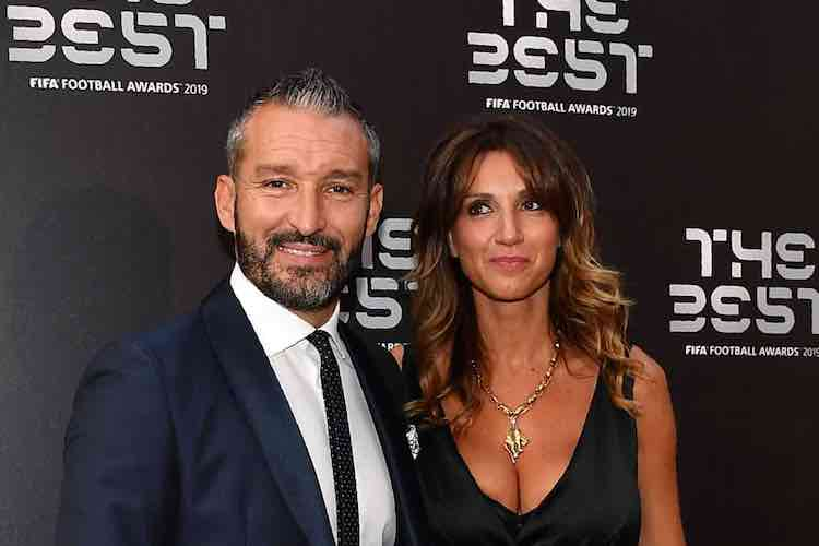Gianluca Zambrotta milan gattuso