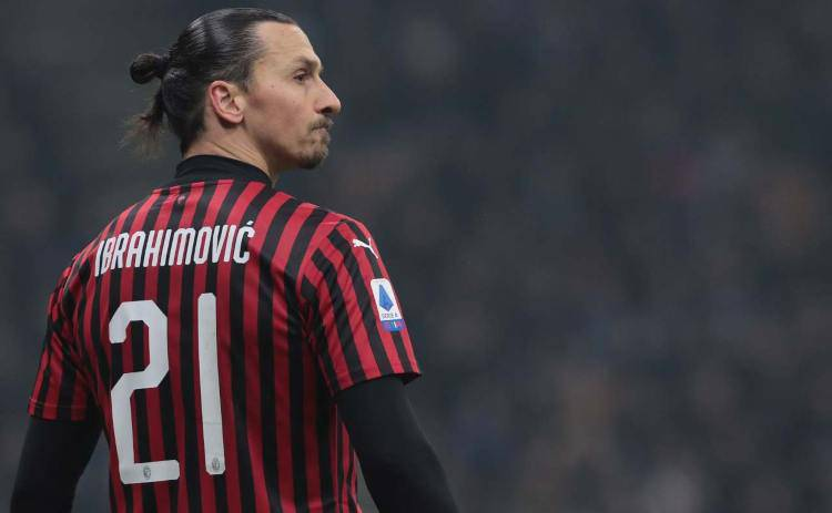 Ibrahimovic vuole restare Milan