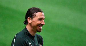 Ibrahimovic rientro Milano