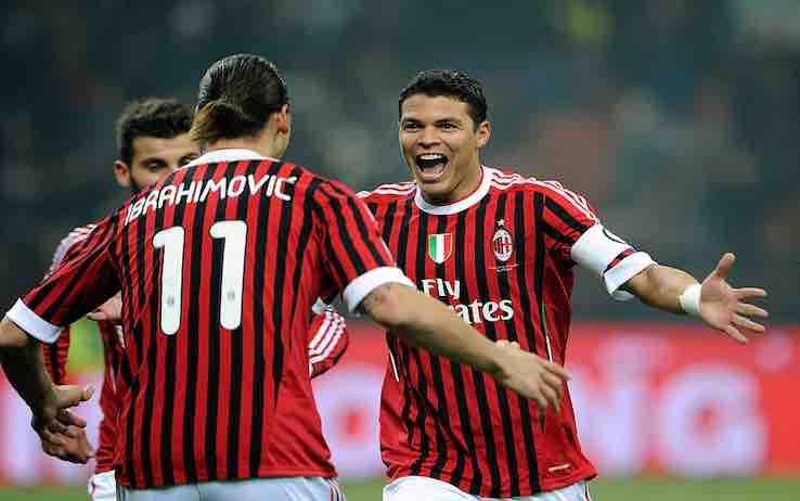 L'agente di Thiago Silva apre al Milan
