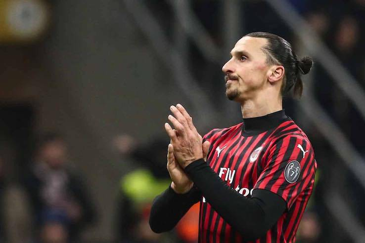 Milan-Ibrahimovic, le premesse per continuare