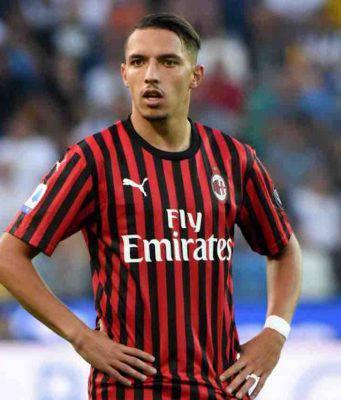 Bennacer Milan clausola united