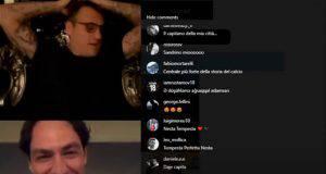 """Nesta: """"Non avrei mai lasciato la Lazio"""""""