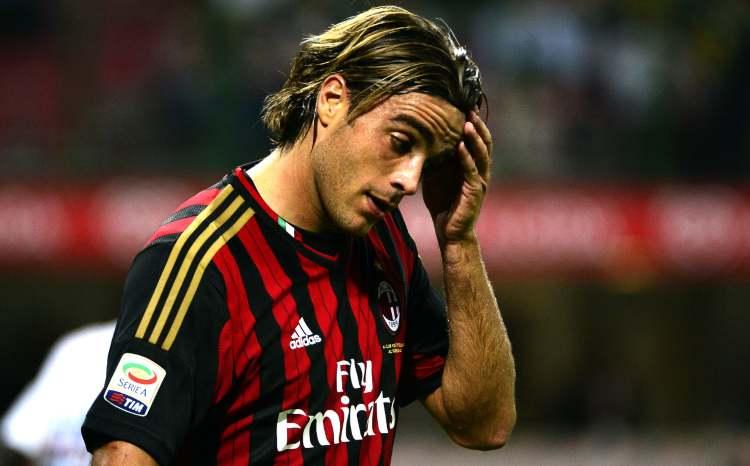 Alessandro Matri rimpianto Milan
